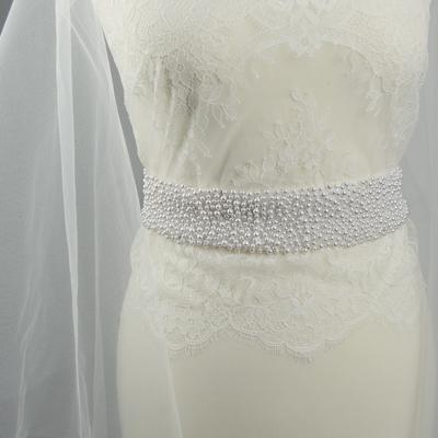 c4107b0fbc0c Opasok na svadobné a spoločenské šaty OP2